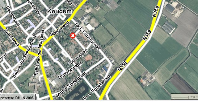 koudum map 2